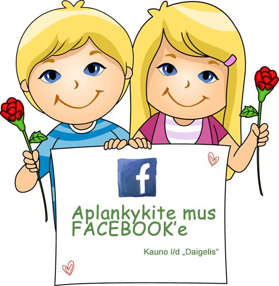 Mes facebook'e